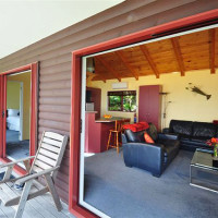 Cove Cottage comfortable holiday accommodation