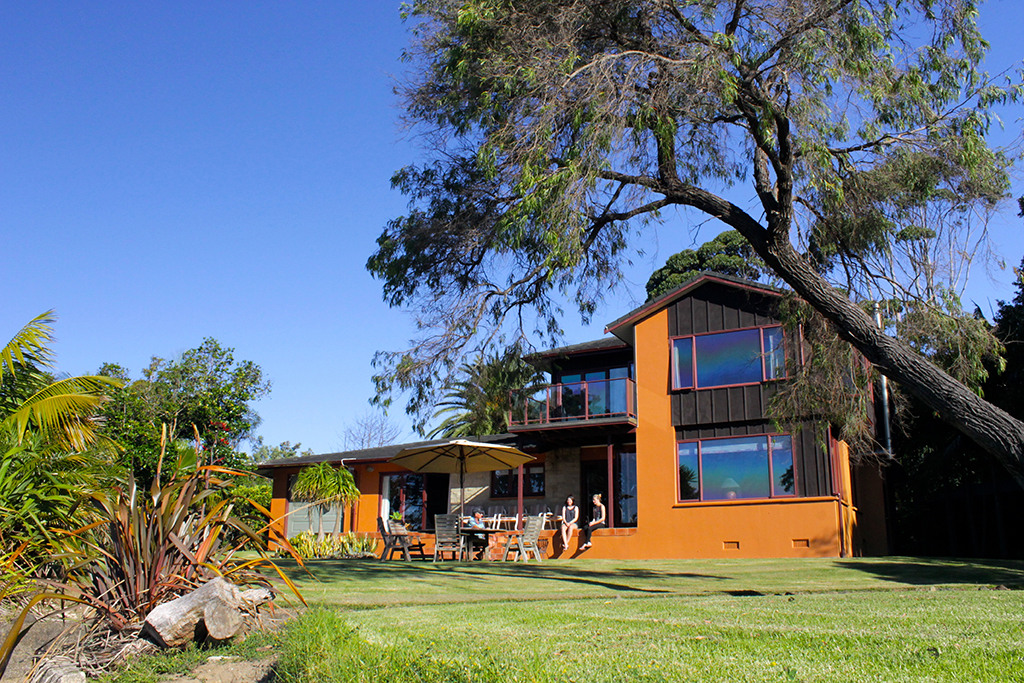 bed and breakfast accommodation coopers beach