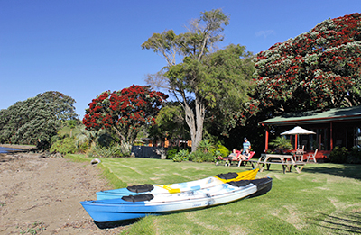 Cove Cottage Self Catering Accommodation at Sanctuary in the Cove, Coopers Beach